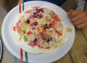 gemeinsamvital - eispizza